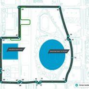 Circuito del Parque Olímpico de Beijing - LaF1