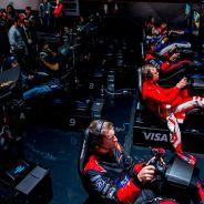 Las Vegas eRace en directo: la mayor carrera del simracing - SoyMotor