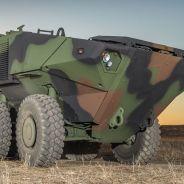 Las contratas para construir vehículos militares son muy atractivas para ciertos fabricantes - SoyMotor