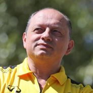 Fredéric Vasseur valora el fichaje de Sergey Sirotkin - LaF1