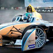 Ecclestone no ve con buenos ojos la Fórmula E - LaF1