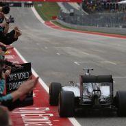 Hamilton ya tiene tres títulos, y Mansell le pone la meta más alta: los siete de Schumacher - LaF1