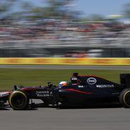 Alonso no sabe si el tiempo dejará ver el verdadero potencial de las mejoras de McLaren Honda - LaF1