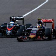 Tost confía en el potencial de desarrollo que tienen tanto Honda como Renault - LaF1