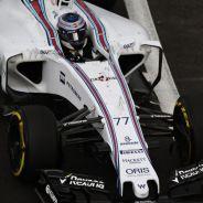 Bottas espera que Williams tenga una mejor temporada en 2016 - LaF1