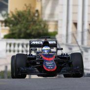 Honda sigue pensando en el podio como objetivo - LaF1.es