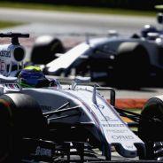 Massa anima a Williams a dar otro paso adelante, pero sabe que será difícil retar a los campeones - LaF1