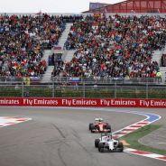 Ecclestone considera ahora fundamental la opinión de la afición sobre el deporte - LaF1