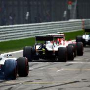 Sigue el conflicto sobre cómo gobernar la Fórmula 1 - LaF1