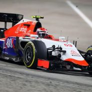 Rossi se ve bien situado en las quinielas por subirse a un Manor el año que viene - LaF1