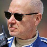 Hartstein culpa a la FIA de intentar despedirle del hospital de Lieja