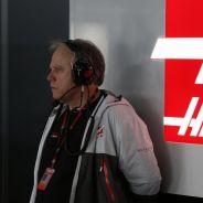Haas defiende el método con el que han llegado a la F1 - LaF1
