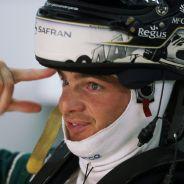 Giedo van der Garde en sus días como piloto de Caterham - LaF1