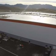 La primera gigafactoría de Tesla en Europa podría nacer en Jerez - SoyMotor.com