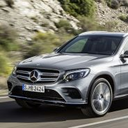 Nuevo Mercedes GLC 2015, el todoterreno medio de Mercedes -SoyMotor
