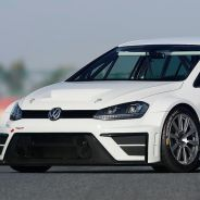 VW Golf TCR -SoyMOtor