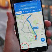 Google Maps te ayudará a buscar aparcamiento - SoyMotor.com