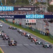 El GP de Australia comenzará una hora antes - LaF1