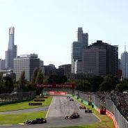La carrera de Albert Park pasaría de celebrarse el 3 de abril al 20 de marzo - LaF1