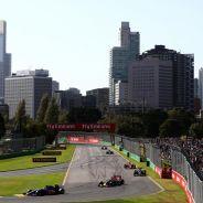 El GP de Australia ya redujo su inversión en 2013 - LaF1