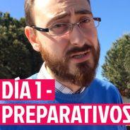 GP España F1 2016 - Día 1 - Preparativos