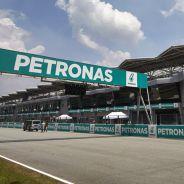 El circuito de Sepang en Malasia - LaF1.es
