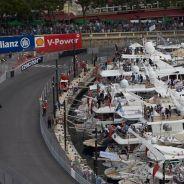 Pirelli apuesta por un Gran Premio de Mónaco con muchas paradas - LaF1
