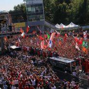 Monza tiene asegurado su futuro, según Ecclestone - LaF1