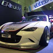 Preparación Mazda MX-5 ND by GReddy -SoyMotor