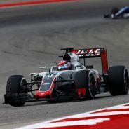 Grosjean sumó otro punto para Haas - LaF1