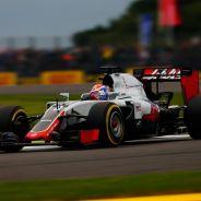 Grosjean no se rinde con su sueño para fichar por Ferrari - LaF1