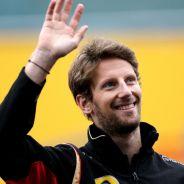 La compra de Lotus por Renault sigue sin concretarse y Grosjean optó por irse - LaF1