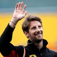 Grosjean dirá adiós a Lotus en un fin de semana muy emotivo en Abu Dabi - LaF1