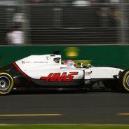 Romain Grosjean finalizó sexto en el primer GP de Haas F1 Team - LaF1