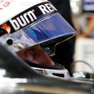 Grosjean, enfadado con Renault - LaF1.es