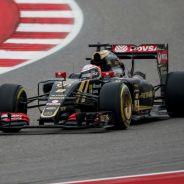 Grosjean no da por hecha la compra de Lotus por parte de Renault - LaF1