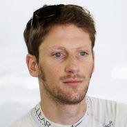 Romain Grosjean renueva con Lotus para la temporada 2015