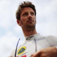 ¿Otro nombre más en la lista que barajó Ferrari? Así lo ha dejado caer el francés - LaF1
