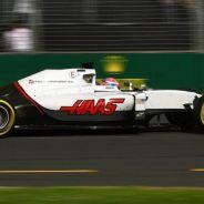 Romain Grosjean ha tenido un gran debut con Haas - LaF1