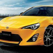 Toyota GT86 Yellow Edition -SoyMotor