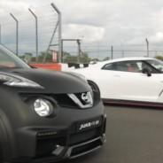 Nissan GTR Nismo vs Nissan Juke-R 2.0: ¿A quién quieres más, a papá o a mamá?