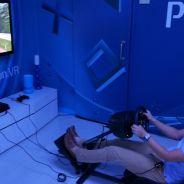 PlayStation nos dio la posibilidad de probar el nuevo Gran Turismo Sport -SoyMotor