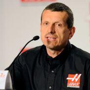 Steiner asegura que la lista de candidatos al volante de Haas está compuesta por 10 pilotos - LaF1