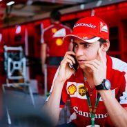 Gutiérrez está ultimando su fichaje por Haas, ¿se anunciará en México? - LaF1