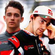 Haas da largas a Gutiérrez antes de negociar su renovación para 2017 - LaF1