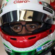 """Gutiérrez se queda fuera de Sauber: """"No se pudo llegar a un acuerdo"""" - LaF1.es"""