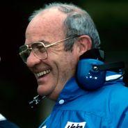 Jean-Marie Balestre (izquierda) y Guy Ligier (derecha) en 1989 - LaF1