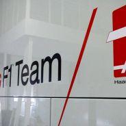 Haas F1 fija su alineación para los tests y hora para su presentación - LaF1