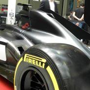 Haas presentará su nuevo coche el 22 de febrero - LaF1