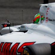 Esteban Gutiérrez en Austin - LaF1
